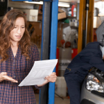 Vehicle Service Center Rising Cost of Auto Repairs