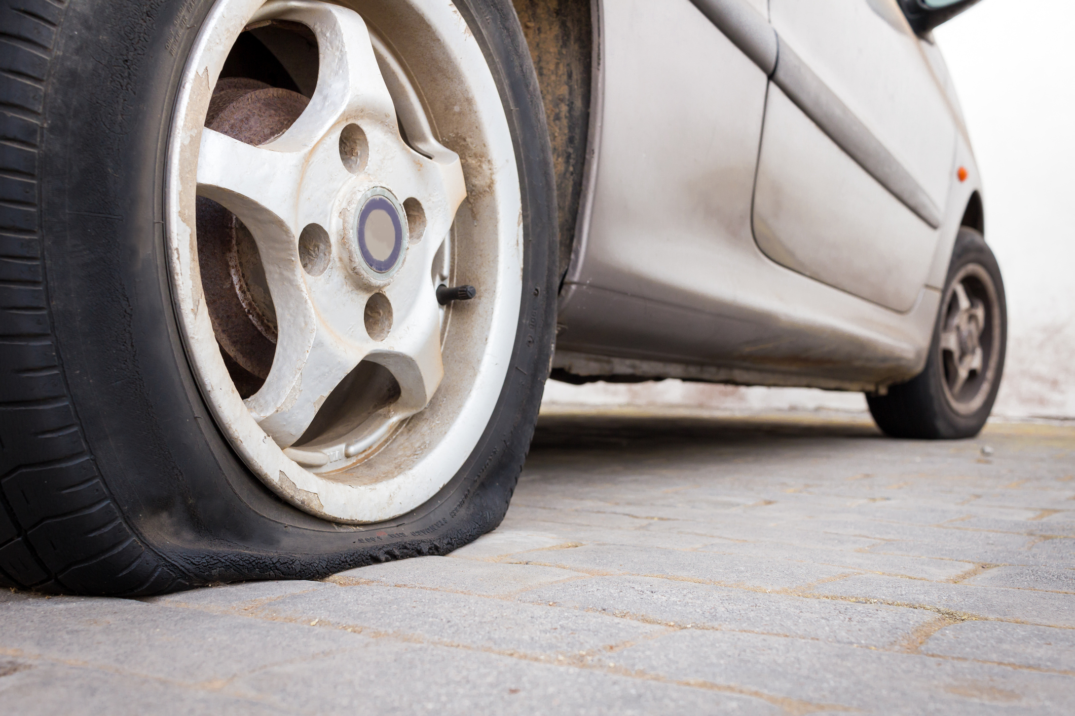 Why Is It So Important to Check Your Tire Pressure Regularly?