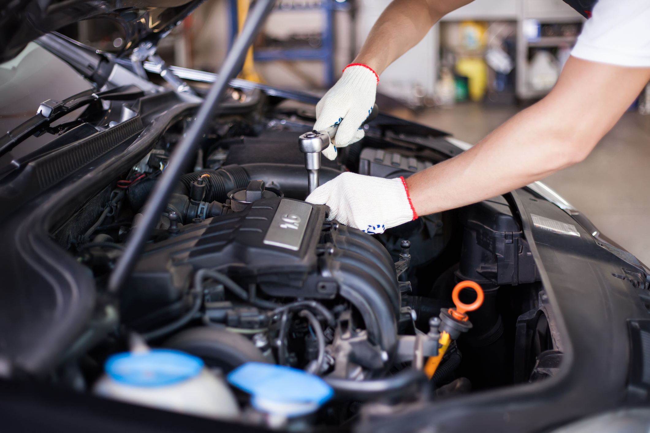 3 Myths About Auto Maintenance and Repairs