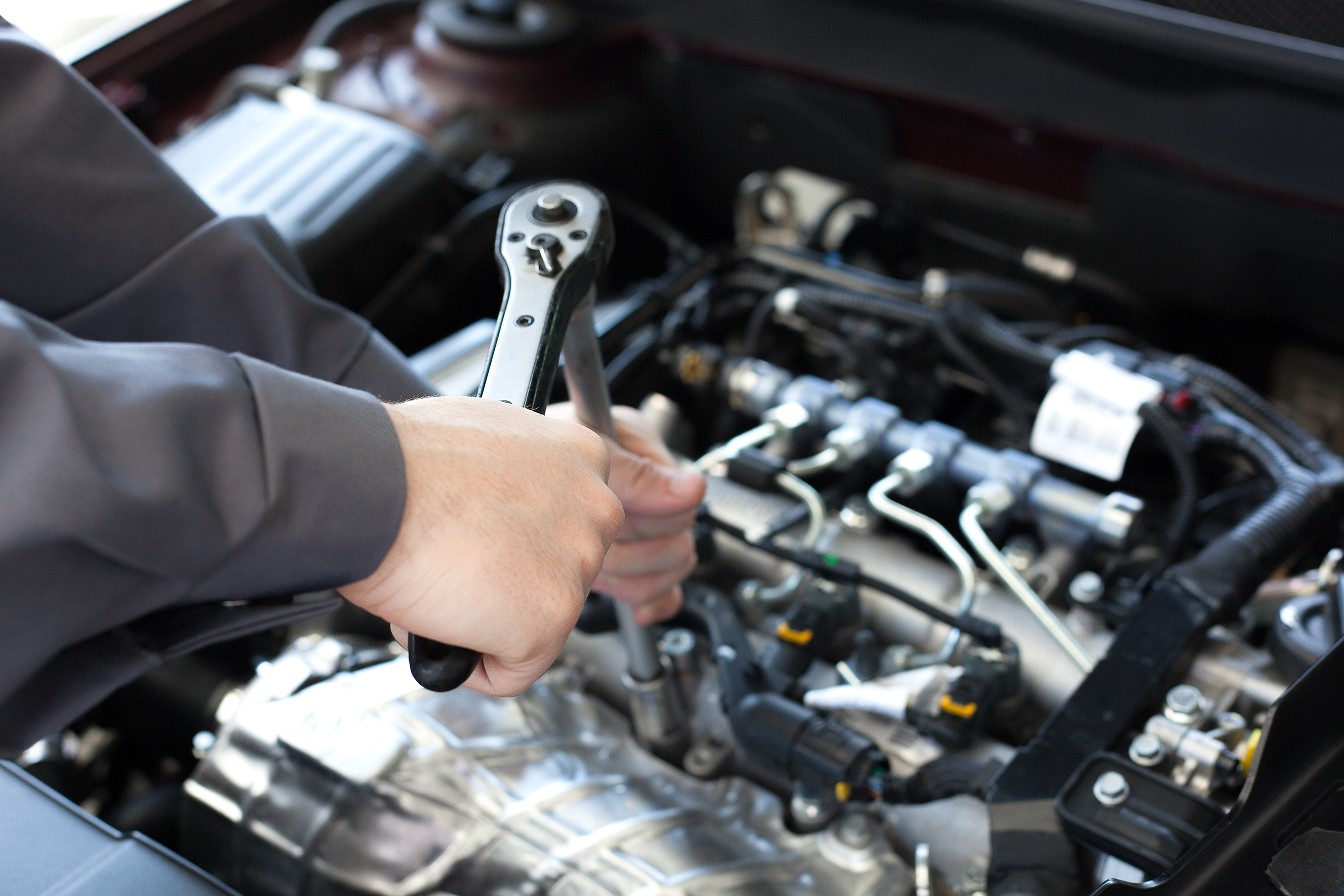 Repairs – The Hidden Cost of Vehicle Ownership