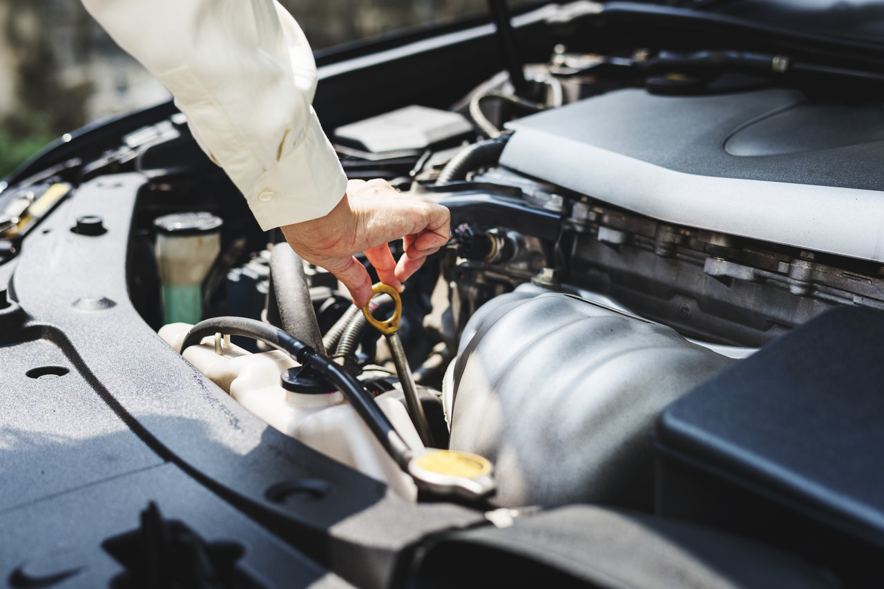 4 Things to Do When Your Car Needs Repairs