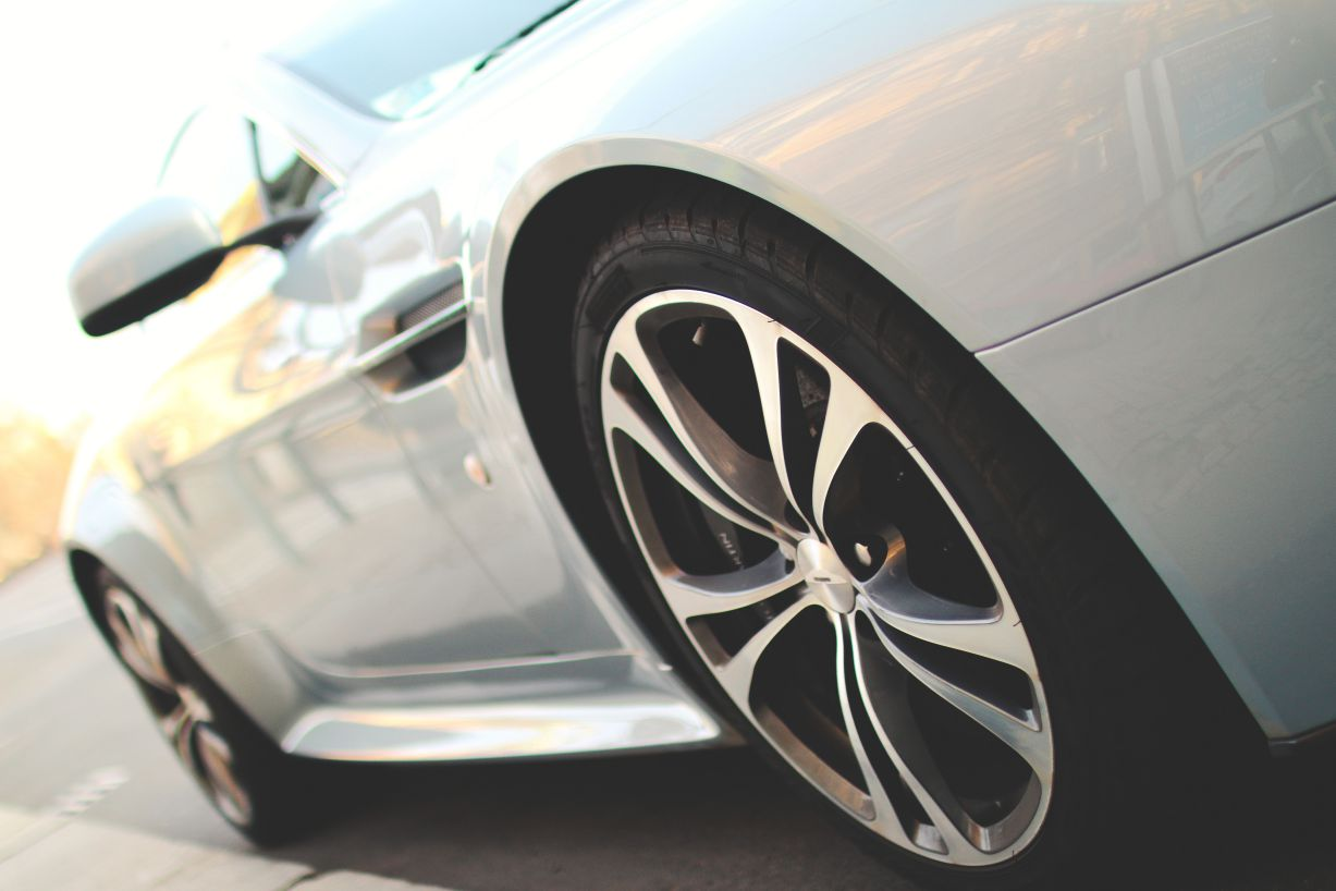 3 Tire Safety Tips for Car Owners