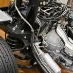 Avoiding Massive Car Suspension System Repairs