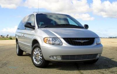 chrysler town and country limited passenger minivan warranty. Black Bedroom Furniture Sets. Home Design Ideas