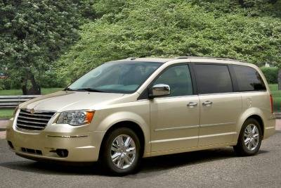 chrysler town and country touring passenger minivan warranty. Black Bedroom Furniture Sets. Home Design Ideas