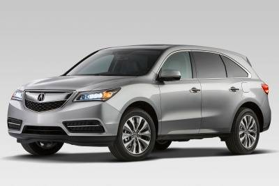 acura mdx sh awd w advance and entertainment packages 4dr suv warranty. Black Bedroom Furniture Sets. Home Design Ideas