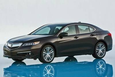 acura tlx sh awd w technology package sedan warranty. Black Bedroom Furniture Sets. Home Design Ideas